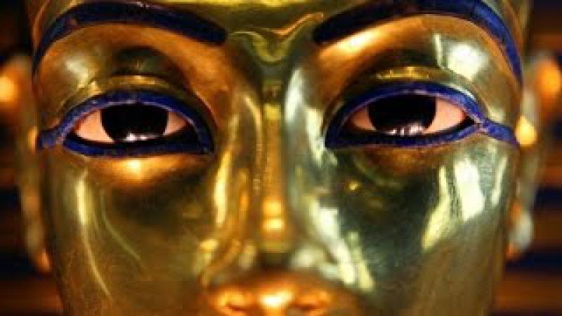 В Египтe найдены ФАНТАСТИЧЕСКИЕ АРТЕФАКТЫ! Сенсация 2015!