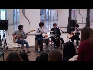 160314 NFlying COEX live - Awesome