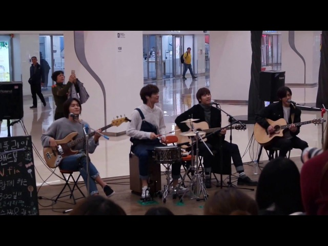 160314 NFlying COEX live - Twice 'OOH AHH' COVER
