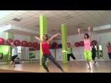 Iva Mojziskova - Port de bras- Let Him go!