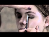 How to Make a Perfectly Polished Night Look   Vogue Beauty School   British Vogue