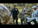ВДВ США в Украине / Совместные учения