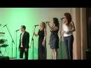 Набат - Живи и Помни - Live with Friends - Balti 20.09.2014