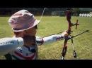ShootLikeMe: Olympic silver medallist Aida Roman's shot sequence  WinWin AFR