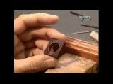 #10VIDEO Как делают золотые кольца ювелиры