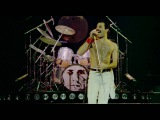 Queen - Under Pressure (First Time Ever Live) High Definition