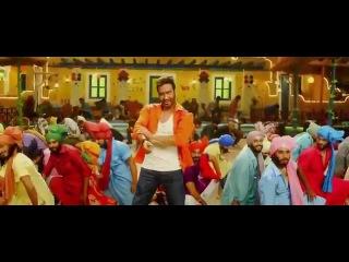 Punjabi Mast Full Video Song | Action Jackson(2014) | Ajay Devgn, Sonakshi Sinha