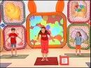 дельтаплан Прыг скок команда - Зарядка для малышей!