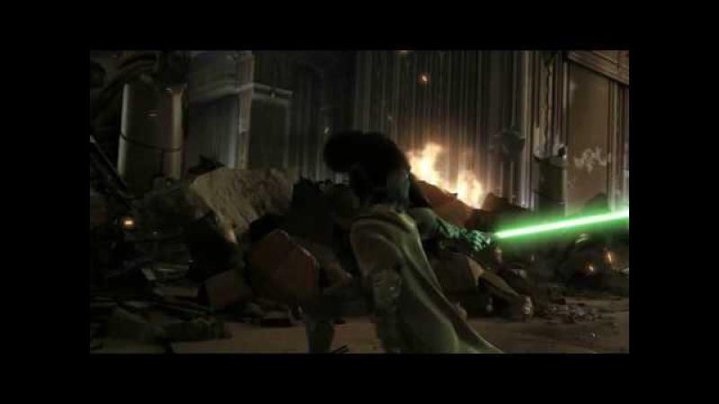 GMV - Star Wars - Shinedown (Diamond Eyes) -