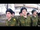 Пародия курсантов на песню про лабутены