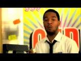 Kid Cudi Vs Crookers - Day 'N' Nite (Official Music Video)