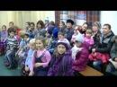 Ночь искусств в этнографическом музее- заповеднике «Шушенское»