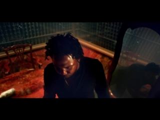 Kendrick Lamar - U (God Is Gangsta)