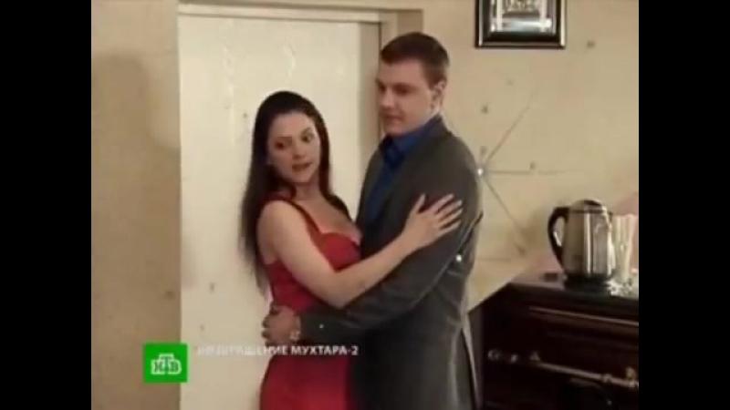 Она и Он (Максим и Василиса) Наталья Юнникова и Павел Вишняков