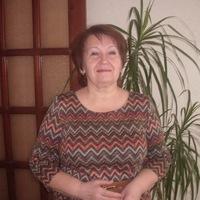 Лидия Астафьева