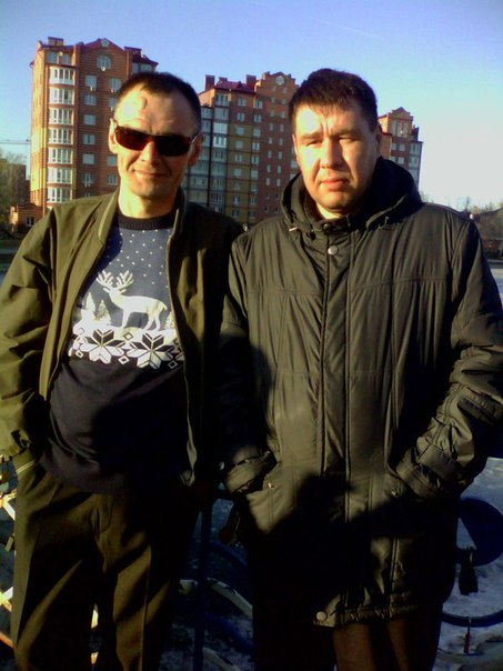 Ринат Яруллин | ВКонтакте
