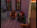 Эминем в Sims 4