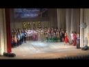 Отчетный концерт школы танца Новое Поколение.26.12.2015г.Закрытие концерта