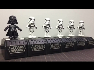 Star Wars Имперский марш