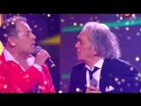 Вадим Казаченко &  Riccardo Fogli  - Storie di tutti i giorni (Легенды RetroFM от 1.01.2016)