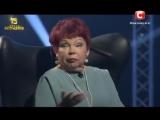 Людмила Порывай в программе