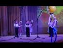 танец ,,Топни ножка моя 06.11.15