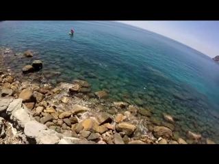 Croisière en Gopro - Costa Diadema