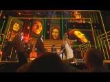 Bob Marley Tribute. Bruno Mars, Sting, Ziggy Marley, Damian Marley & Rihanna.