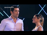 Violetta 3 - Germán le pide matrimonio a Angie (03x80)