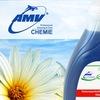Безопасная чистота - Моющие средства AMV