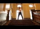 'Sherlock' star Andrew Scott: Behind the Scenes on his 'Attitude' cover shoot