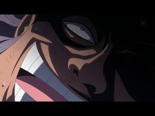 One Piece 752 русская озвучка Shachiburi / Ван Пис - 752 серия