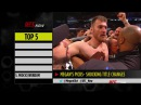 UFC Now Ep. 322 Top 5 Shocking Title Changes