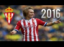 Alen Halilović The Ultimate Compilation 2015 16 Pace Speed Skills Dribles Goals Assists HD
