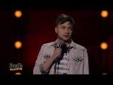 Stand Up: Алексей Шамутило - Однажды в больничном гардеробе, о взрослении без отца и о «ДОМе-2»