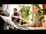 Combo Jazz Band - Woodchoppers ball