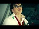 Последний клип Александра Барыкина с Леной Лениной