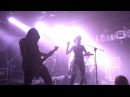 Obscure Sphinx - Nothing Left (Live Warsaw Proxima 29.09.16)