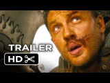 Mad Max Fury Road Official Trailer #2 (2015) - Tom Hardy, Charlize Theron Movie HD