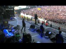 Noel Gallagher`s High Flying Birds - If I Had A Gun @ Isle of Wight 2012 - HD
