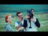 Aliona Moon - Loc pentru Dragoste ( Making of )