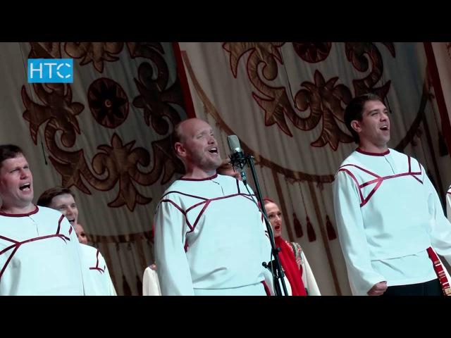 Эксклюзивное интервью хора Пятницкого