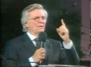 Давид Вилкерсон: Прикосновение Бога