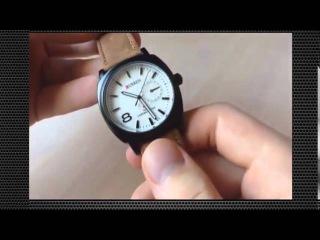 Мужские часы CURREN - обзор, отзывы, купить..