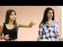 Как танцевать тверк поэтапно   Как научиться танцевать девушке в клубе   Урок 1