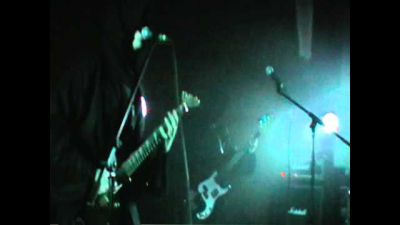 Pestilentia - Live at Cryptic Invocation 08/04/11 in Ritterburg Castle, near Minsk, Belarus