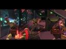 TMNT: Mutants in Manhattan - Team Attack Michaelangelo Trailer