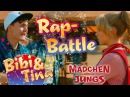 MÄDCHEN GEGEN JUNGS - official Musikvideo zum Bibi Tina KINOFILM 3