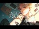 [ Speedpaint Drawing Tips ] - 'Agust D' MV Fanart