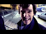 Sherlock style  Sherlock BBC